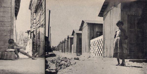 Προσφυγικές γειτονιές του Πειραιά και μνήμες