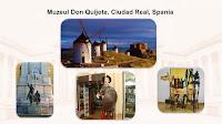 Muzeul Don Quijote