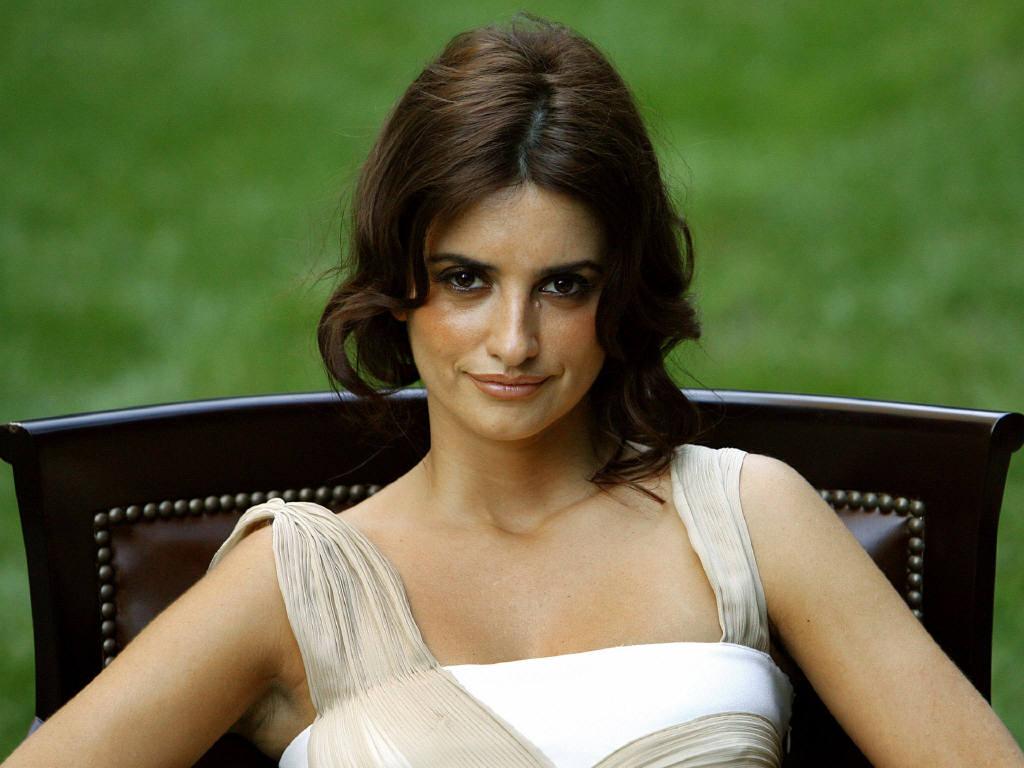 Penelope Cruz Hd Wallpapers  Wall Pc-8966