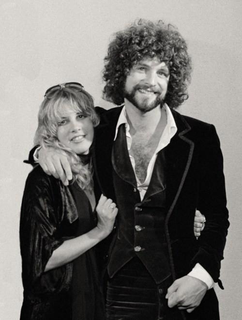 Fleetwood Mac News: TOP TEN SONGS STEVIE NICKS AND LINDSEY