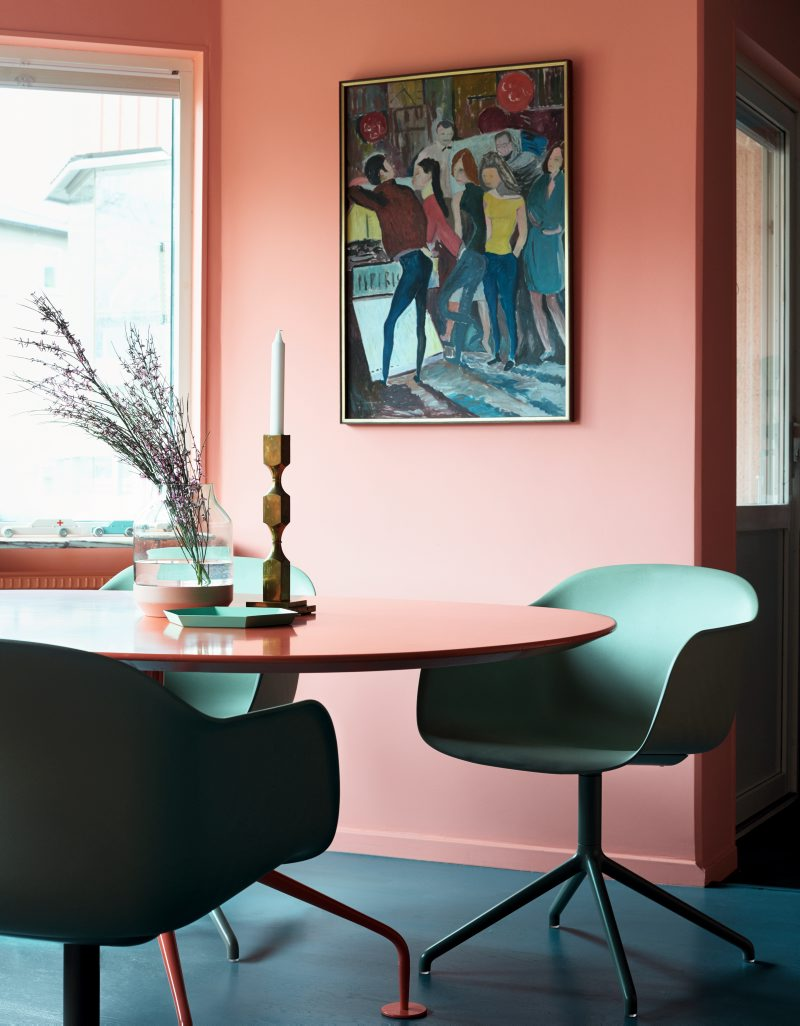 Living Coral è il Colore dell'anno Pantone 2019