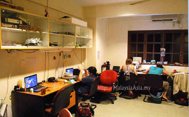 Research Centre Danau Girang