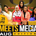 Meets Media Celebrates Hosts Of 'Your View' Talk Show