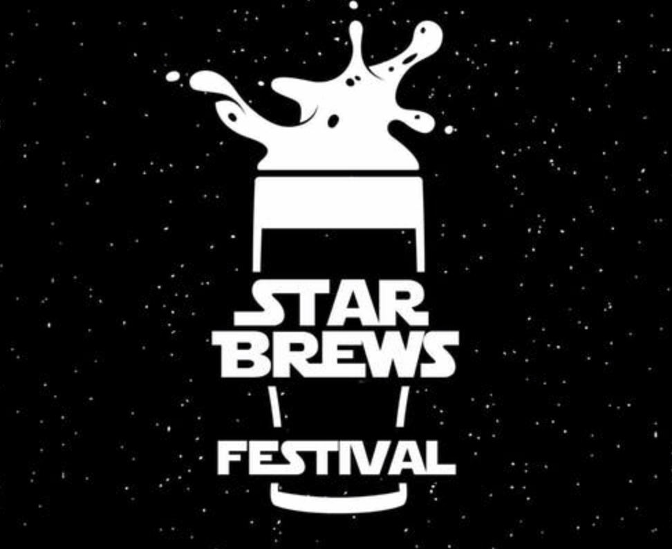 Save On Passes To Star Wars Themed Star Brewed Beer Festival - January 4!
