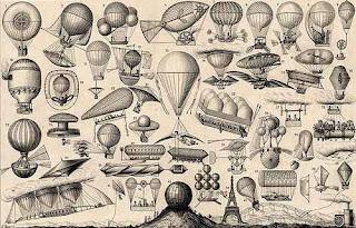 Clases de globos