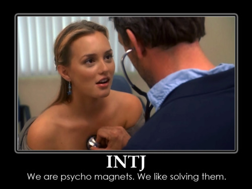 Happenings of an INTJ: INTJ Memes, Humor, and Other (Part 1)
