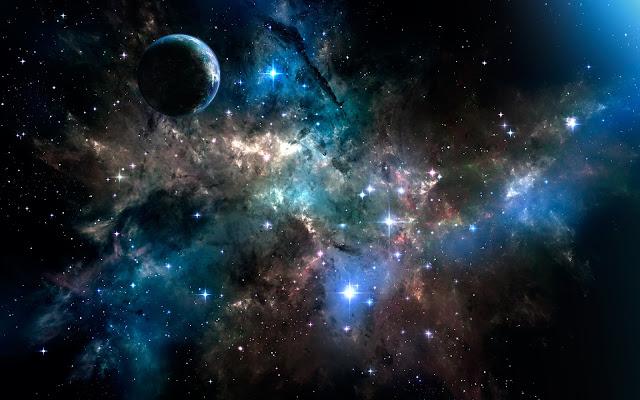 Cientistas dão início à procura por outras dimensões e universos paralelos