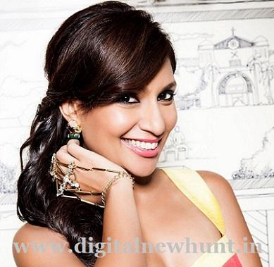 Malini agrwal india's 1st-lady selebritee blogger