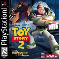 Toy Story 2 (No Need Emulator) APK