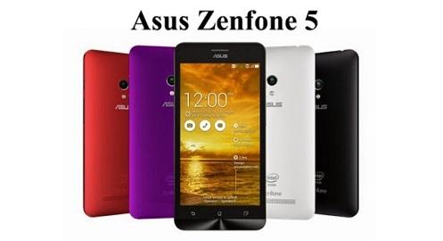 Harga baru Asus Zenfone 5, Harga bekas Asus Zenfone 5, Spesifikasi lengkap Asus Zenfone 5