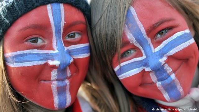 DW: Μεγάλη Βρετανία όπως Νορβηγία;