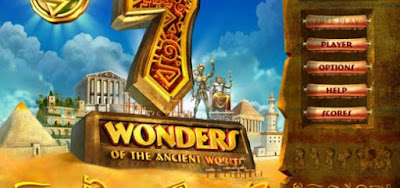 7 Wonders Apk Mod Full + OBB Data (Paid) for Android
