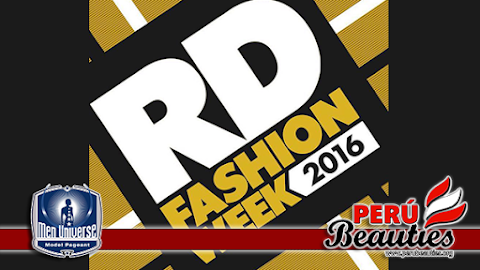 Men Universe Model 2016 | Desfile en DR Fashion Week 2016