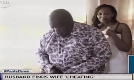 pastor pants down church member