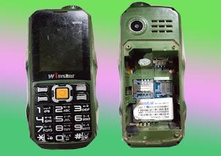Winstar W777 SPD 6531 firmware file 100% tested