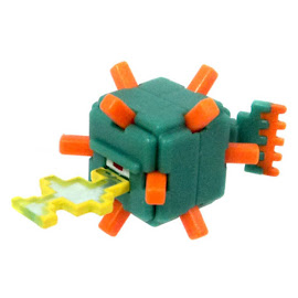 Minecraft Chest Series 1 Guardian Mini Figure