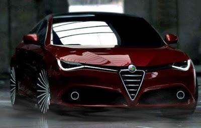 2018 Alfa Romeo Giulia Performance, Examen, Prix