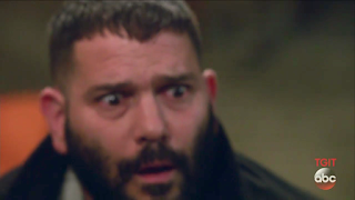 Is Huck Leaving Scandal 2017?