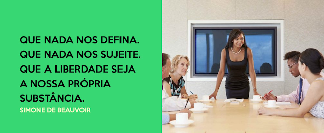 7 princípios de Empoderamento Feminino em empresas bem sucedidas