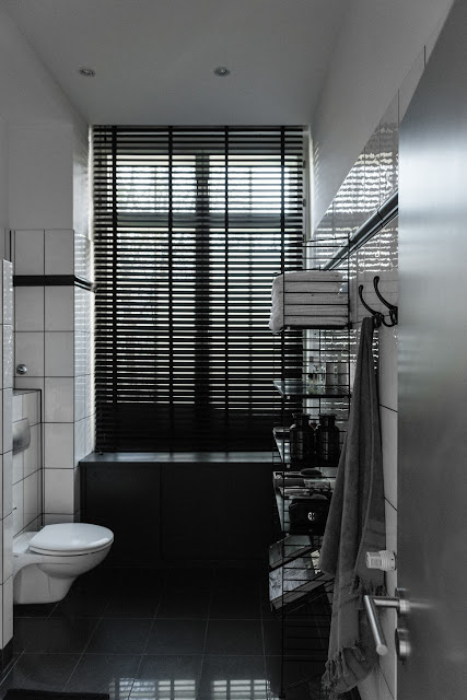 decordemon a loft in berlin. Black Bedroom Furniture Sets. Home Design Ideas