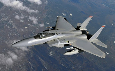 8 Pesawat Tempur Canggih Paling Mematikan Di Dunia