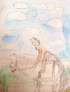 『馬々と人間たち』まぁやぁ映画レヴュー
