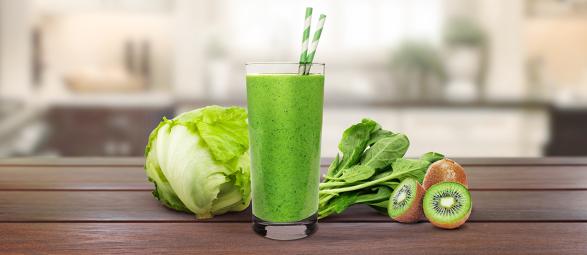 Jugos de verduras para adelgazar rapido