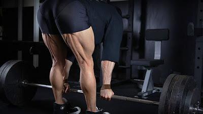 Exercício stiff –  como fazer corretamente