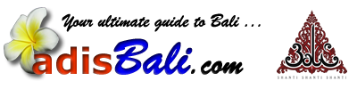 Bali Tourism Informations