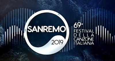 Resultado de imagem para Festival di Sanremo 2019