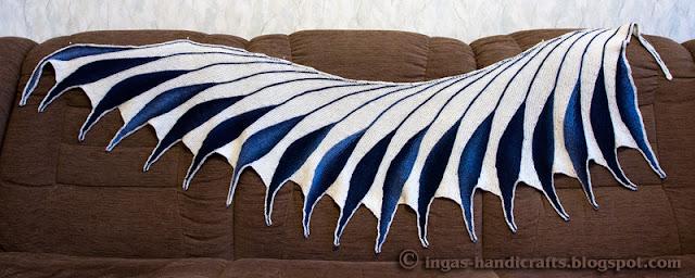 Dreambird KAL II