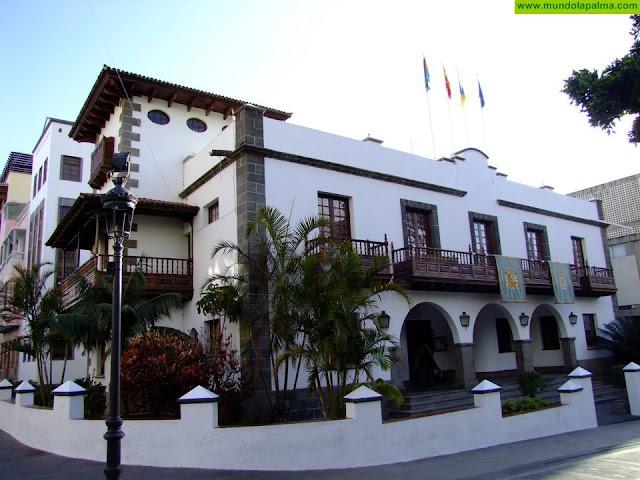 Los Llanos de Aridane se suma a la red nacional de Ciudades Amigables con los Mayores