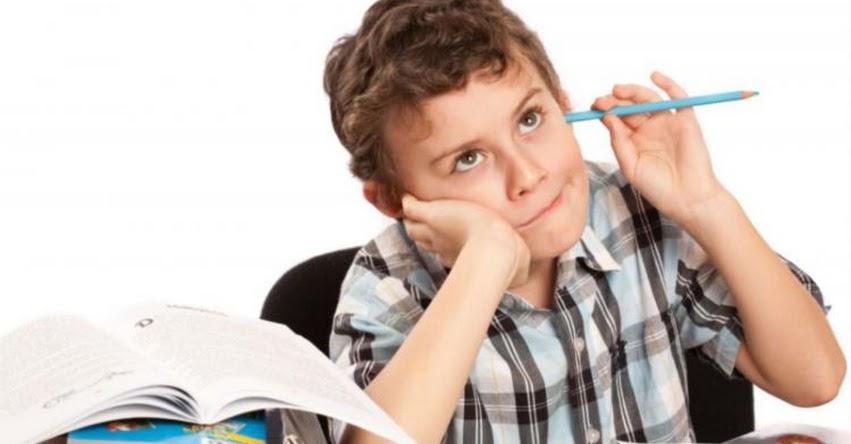 Síndrome por déficit de atención es un «trastorno cerebral», según estudio