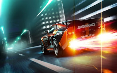 لعبة Extreme City GT Racing مهكرة للاندرويد برابط مباشر