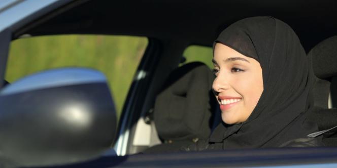 Perempuan Saudi Semakin Bebas Bergerak