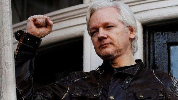EE.UU. presenta incompleto expediente sobre caso Assange