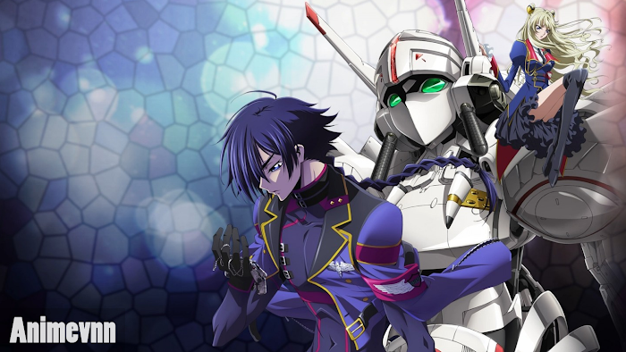 Ảnh trong phim Code Geass: Akito the Exiled 5 – To Beloved Ones 1