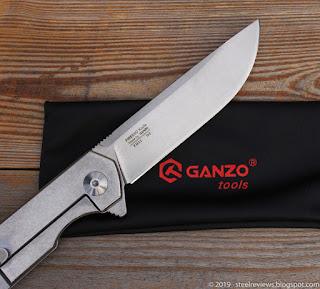 Ganzo Firebird FH12