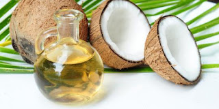 supplier coconut oil