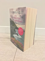 """""""Der verbotene Liebesbrief"""", niemieckie wydanie """"Sekretu listu"""" Lucindy Riley, fot. paratexterka ©"""