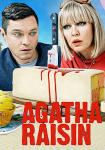 Agatha Raisin Poster