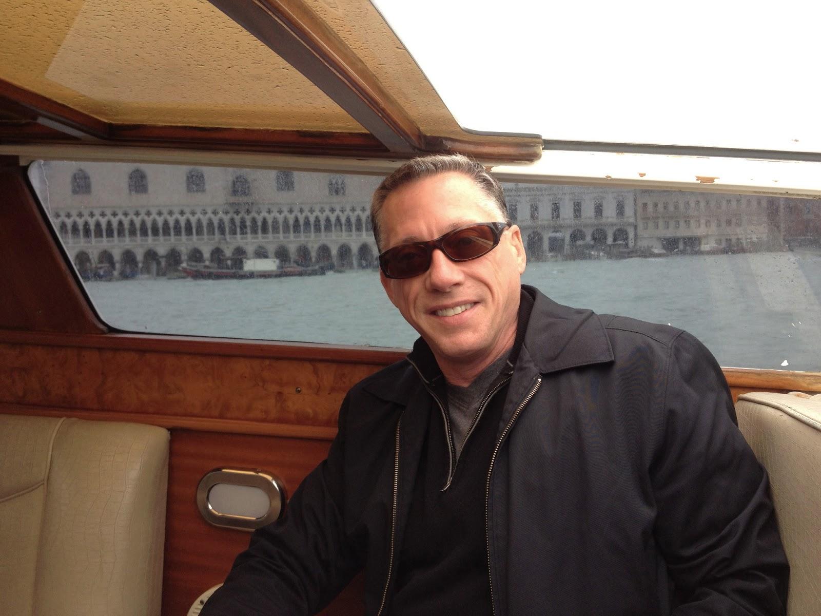 The Dizzy Traveler with Arthur Wooten: Venice, Italy (Part 1)