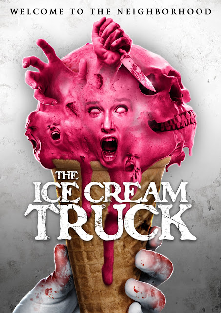 The Ice Cream Truck (2017) ταινιες online seires xrysoi greek subs