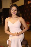 Aishwarya Devan in lovely Light Pink Sleeveless Gown 010.JPG