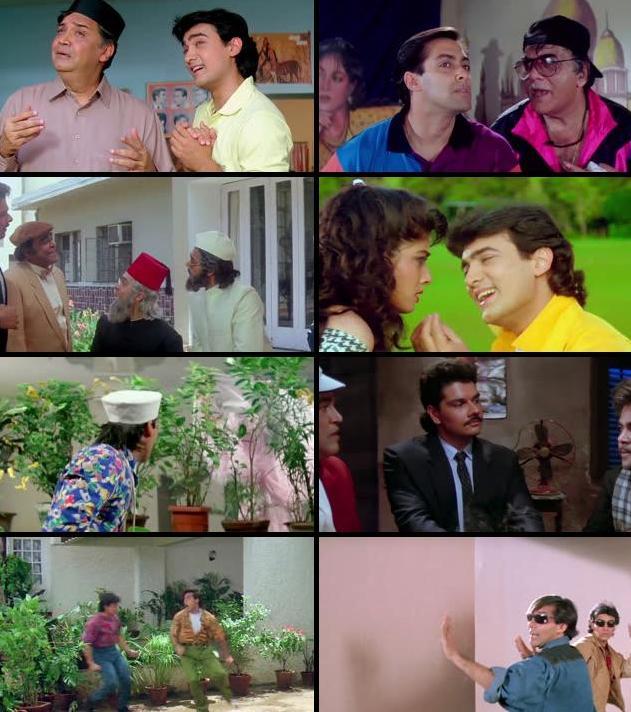 Andaz Apna Apna 1994 Hindi  WEBRip