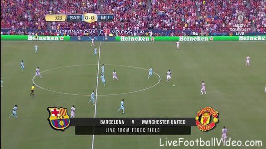live : Fc barcelona vs manchester united match en direct du mercredi 10 avril 2019
