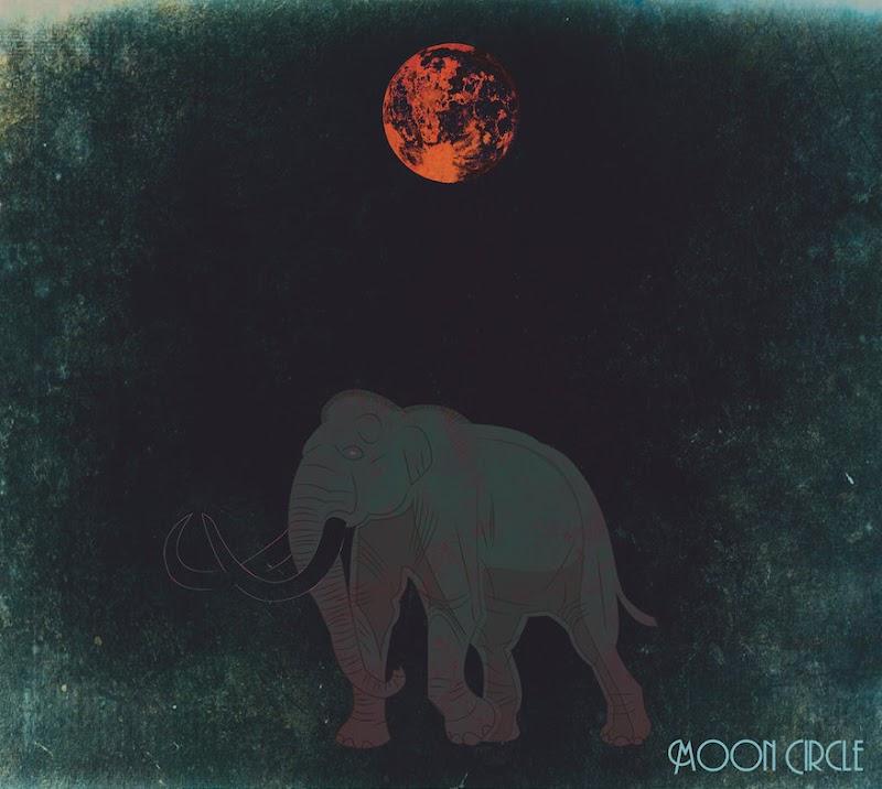 Moon Circle : Moon Circle | Review
