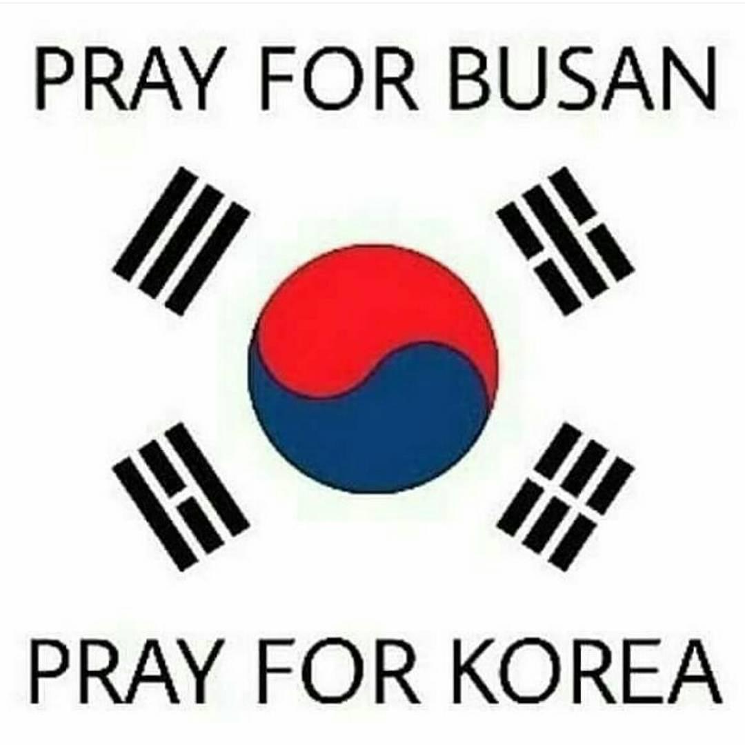 Gambar DP BBM #PrayforBusan