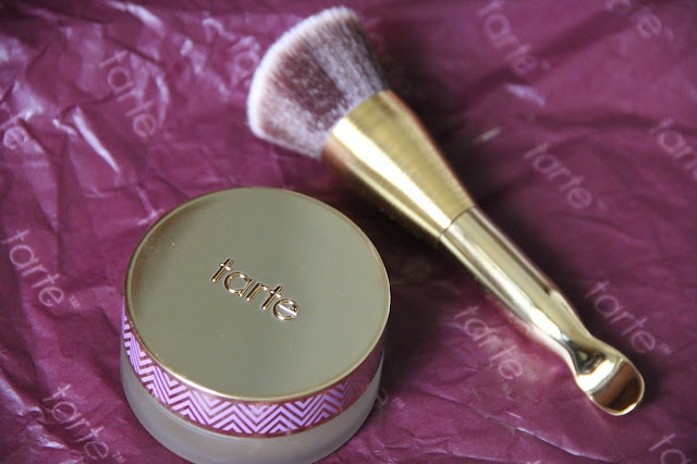 Tarte Empowered  Hybrid Gel Foundation Review-Its magical!!