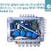 Thiết bị giám sát và điều khiển nhiệt độ, độ ẩm qua Wifi TPWS Model C2